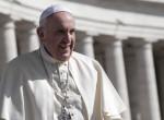 Ferenc pápa olyasmit tett, amire még nem volt példa a katolikus egyház történetében