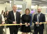 Ennek mindenki örülni fog - Itt a budapesti reptér eddigi legjobb újítása