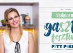 Látványfőzés, koncertek, sportprogramok a hétvégi FitBalance Gasztrofesztiválon - Íme a részletes program