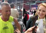 Videó: Életmódváltásukról kérdeztük a sztárokat a FitBalance-on