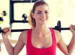 Döbbenetes, mit szúrt ki a nő edzés közben - az élete múlt rajta