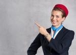 Hűha: Ezeknek a bizarr elvárásoknak kell megfelelnie egy igazi stewardessnek