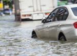 Figyelmeztetést adtak ki, árvíz fenyegetheti Magyarországot