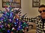 Fenyő Miklós különleges módon készül a karácsonyra, azt is elárulta, hogyan