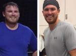 70 kilót fogyott ez a testvérpár mindössze három trükk betartásával