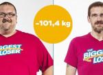 Több mint 100 kilót adott le a férfi: Csak egy dolgon változtatott!