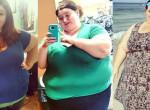 129 kg-ot dobott le, pedig csak 2 dolgon változtatott - Így néz ki ma