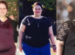 Azt tanácsolták a duci nőnek, csinálja ezt a 3 dolgot - 68 kg-t fogyott