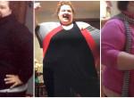 195 kg volt, mielőtt fogyózni kezdett - Elképesztő, hogy néz ki most