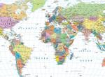 """Évmilliók múlva egész másképp néz majd ki a Föld - A kontinensek """"összekuszálódnak"""""""
