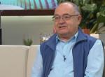 Kiengedték a kórházból Forgács Gábort - Otthonában lábadozik a színész