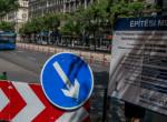 Újabb forgalomkorlátozás Budapesten - Erre kell figyelni