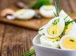 Sok tojást ettél a napokban? Ezt tetted szervezeteddel