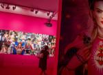 Óriási közönségsikerként zárt a Frida Kahlo-kiállítás Budapesten