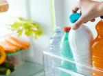 Ha ezt a trükköt alkalmazod, többé semmit nem kell kidobnod a hűtőből