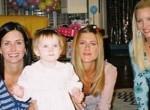 Emlékszel Jennifer Aniston kislányára a Jóbarátokból? Már 16 éves - Fotók