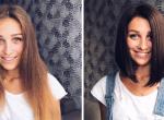 """""""Nem ismert rám a párom"""": fotókon nők, akikkel csodát művelt a fodrász"""