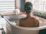 Filléres dolog a fürdővizedbe, amitől nagyon puha lesz a bőröd