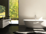 Különleges mosdók, amik láttán lemondasz a hagyományos fürdőszobáról
