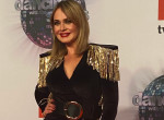 Interjú Gabriela Spanic-kal - Hihetetlen, mit vár a legjobban Magyarországon