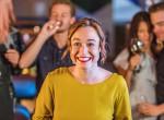 200 randit vállalt be Gáspár Kata! Új szerepéről faggattuk a fiatal színésznőt
