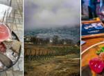 Irány Badacsony! Egy hegynyi gasztroélvezettel csábít télen is a Balaton