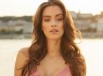 Gelencsér Timi bikiniben táncol a dominikai tengerparton – Videó