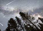 Különleges meteorraj halad át az égen december elején