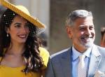 Rajong értük az egész világ: Ilyen gyönyörűek George Clooney ikrei