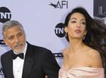 Mi történt? Válóperes ügyvédnél járt George és Amal Clooney