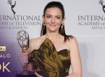 A színésznő, aki 30 évet várt egy filmfőszerepre, majd rögtön Emmy-díjas lett