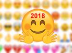 Itt a lista: mutatjuk, milyen szuper új emojik jönnek 2018-ban