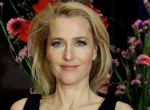 Szakított párjával Gillian Anderson - Scully ügynök csak a képernyőn sikeres?