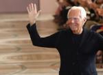A divattervező, aki sose akar nyugdíjba vonulni: Ma 85 éves Giorgio Armani
