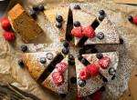 10 mennyei gluténmentes süti: Ezentúl sosem akarod majd másként enni!