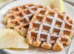 Pofonegyszerű gofri: Ha azonnal valami édességre vágysz