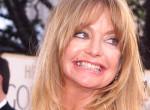 Nem érdekli, hogy tiltják - Így néz ki most a botoxfüggő Goldie Hawn