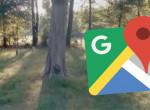 Horrorisztikus jelenséget rögzített a Google Térkép egy temetőben - Videó