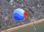 Sokkot kapott a nő, mit szúrt ki a Google Earth a szomszédja udvarán