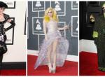 Fotókon minden idők legbotrányosabb Grammy-díj ruhái