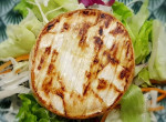 Grillezett camembert: a világ legegyszerűbb és leggyorsabb fogása