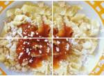 Családi ebéd ötszáz forintból: Retró grízes tészta recept