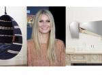 Gwyneth Paltrow bútortervezésbe fogott: Elképesztő lett a végeredmény