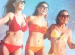 Egy zseniális szépségtrükk, amivel tökéletes bikinialakod lehet nyárra
