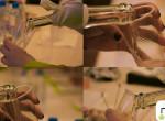 Tesztelték a gyerekpezsgőket, meglepő végeredmény született - Videó
