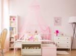 Tanácsok, hogy a gyerekszobát ne kelljen évente átalakítani - sokat spórolhatsz