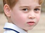 Bejelentést tett Vilmos herceg - Elárulta fia, György titkát