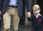 Már biztos: György herceggel nem fognak barátkozni az iskolában