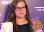 Györke Nóra: A díj hozzásegített, hogy jobban higgyek magamban - Interjú