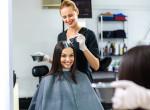 Irány a fodrász! Pezsgőszín a tavasz legelbűvölőbb frizurája - Fotók